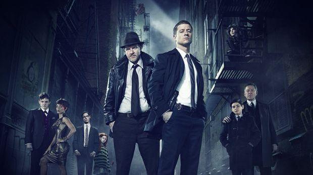 Gotham - Die neue Serie - Allgmeine Bilder - 8