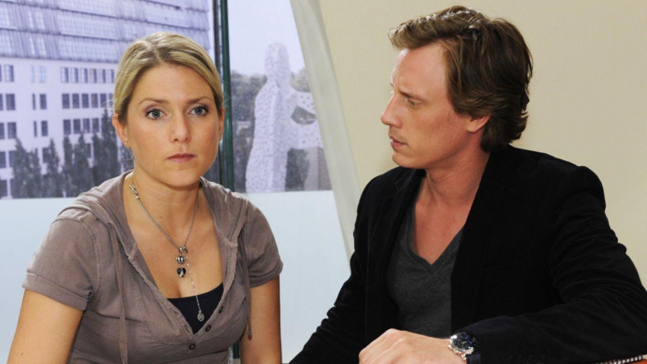Anna-und-die-Liebe-Folge-756-04-Sat1-Claudius-Pflug - Bildquelle: SAT.1/Claudius Pflug