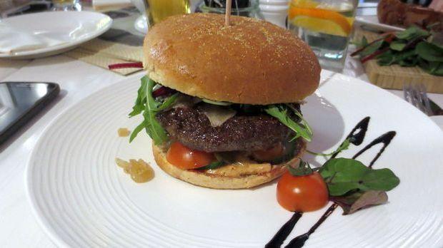 Weideburger