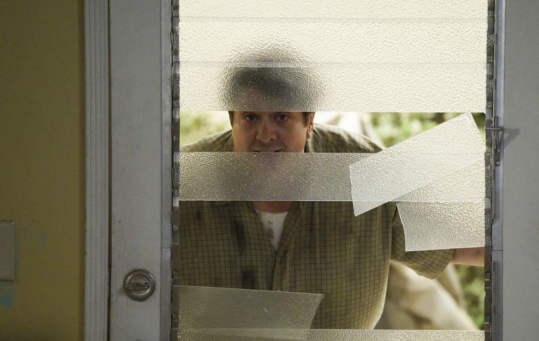 Wie weit wird George (Lance Barber) gehen, um an Meemaws Familienrezept für Rinderbrust zu kommen? - Bildquelle: Warner Bros.