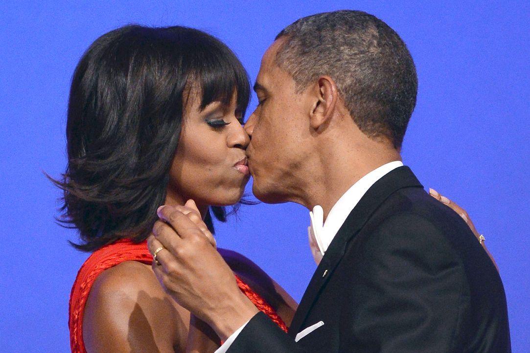 michelle-barack-obama-afpjpg 3816 x 2544 - Bildquelle: AFP