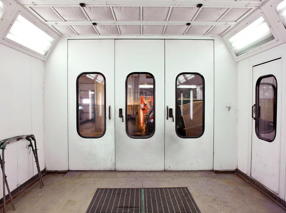 """Bei """"Moderne Wunder"""" dreht sich dieses Mal alles rund um Ein- und Ausgänge ... - Bildquelle: Photostock"""