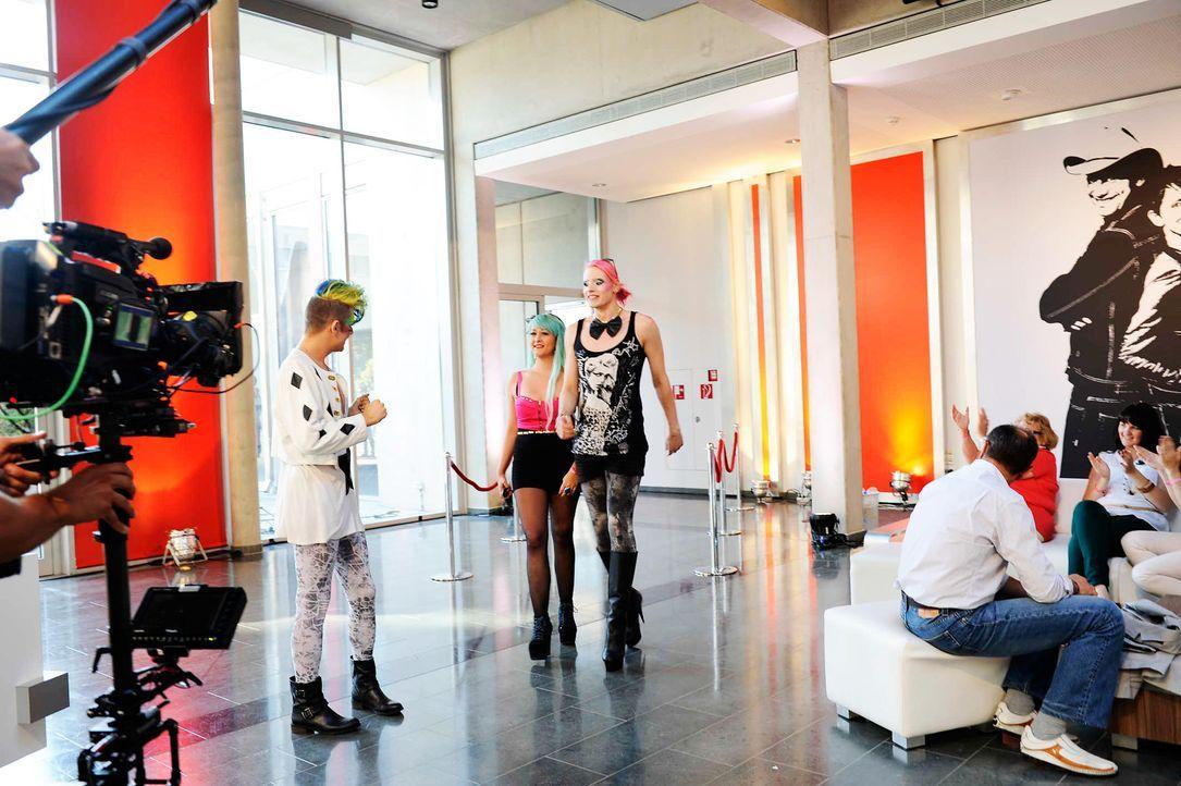 the-voice-of-germany-stf02-epi03-21-backstagejpg 2128 x 1416 - Bildquelle: SAT.1/ProSieben/Christoph Assmann