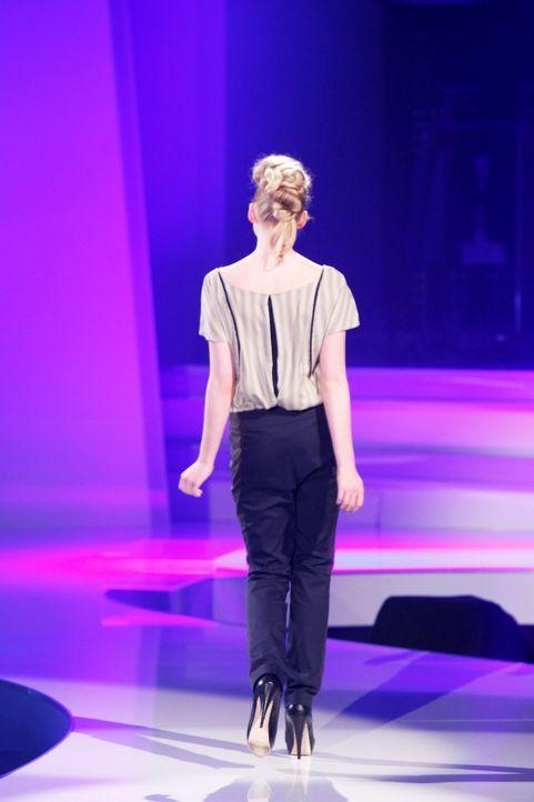 Fashion-Hero-Epi01-Show-21-ProSieben-Richard-Huebner - Bildquelle: ProSieben / Richard Huebner