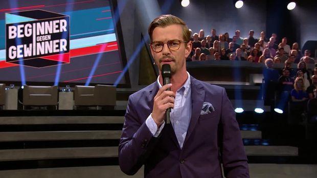 Beginner Gegen Gewinner - Beginner Gegen Gewinner - Staffel 2 Episode 2: Hobbysportler Gegen Profi - Die 4. Show!