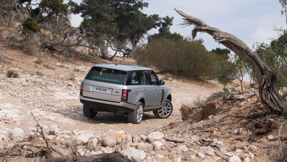 RR_RR_13MY_Off-Road_Morocco_87 4992 x 3328 - Bildquelle: Land Rover