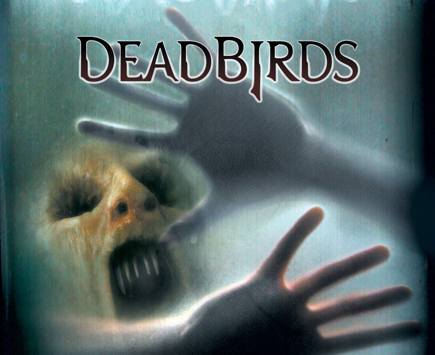 """Dead Birds"" - Plakatmotiv - Bildquelle: CPT Holdings, Inc.  All Rights Reserved."