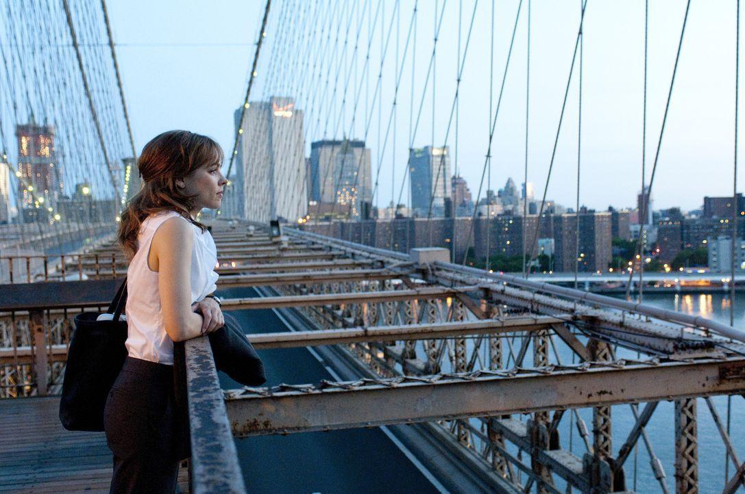 """Die junge, ehrgeizige TV-Produzentin Becky Fuller (Rachel McAdams) nimmt einen Job in der morgendlichen Nachrichtensendung """"Daybreak"""" an, was ihr Le... - Bildquelle: 2010 Paramount Pictures.  All rights reserved."""