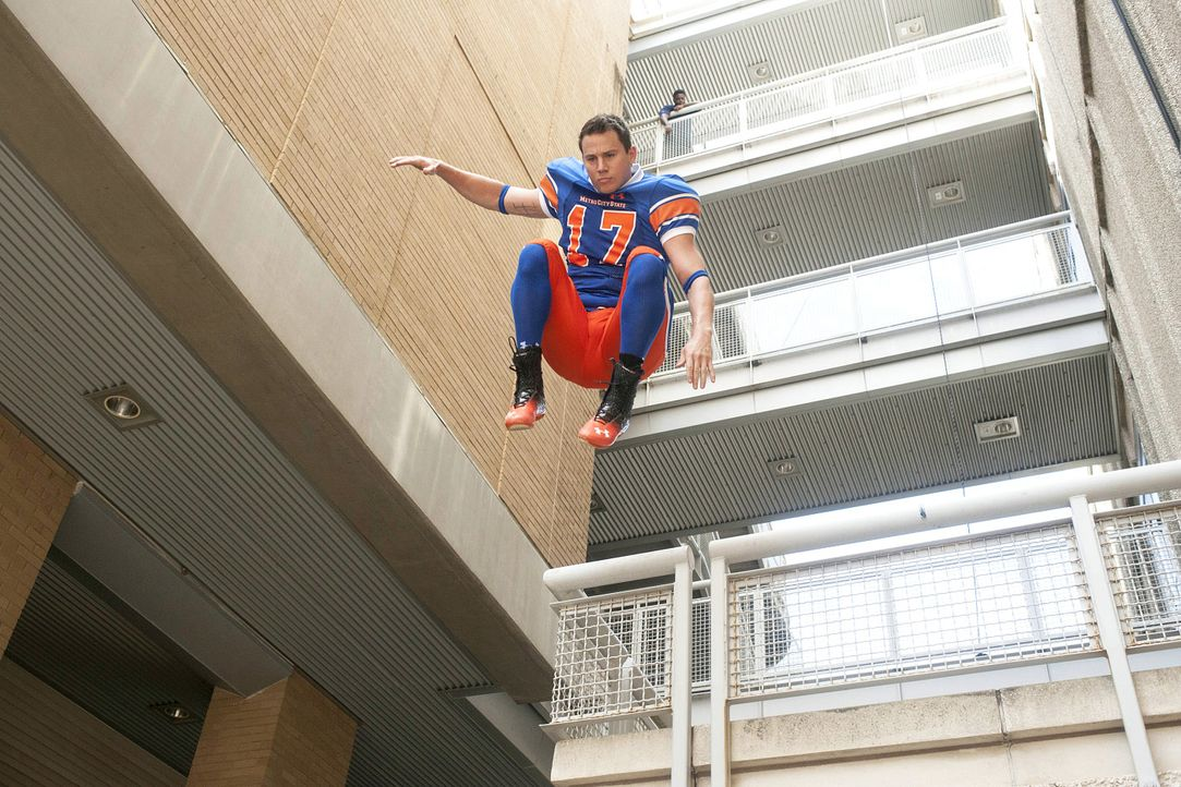 22-Jump-Street-14-Sony-Pictures-Releasing-GmbH - Bildquelle: Sony Pictures Releasing GmbH
