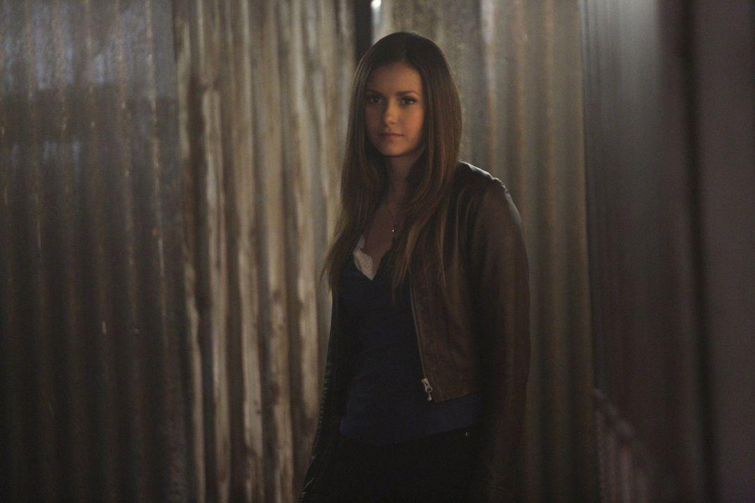 Nutzt ihre letzte Chance, um von ihren Freunden Abschied zu nehmen: Elena (Nina Dobrev) ... - Bildquelle: Warner Bros. Entertainment, Inc