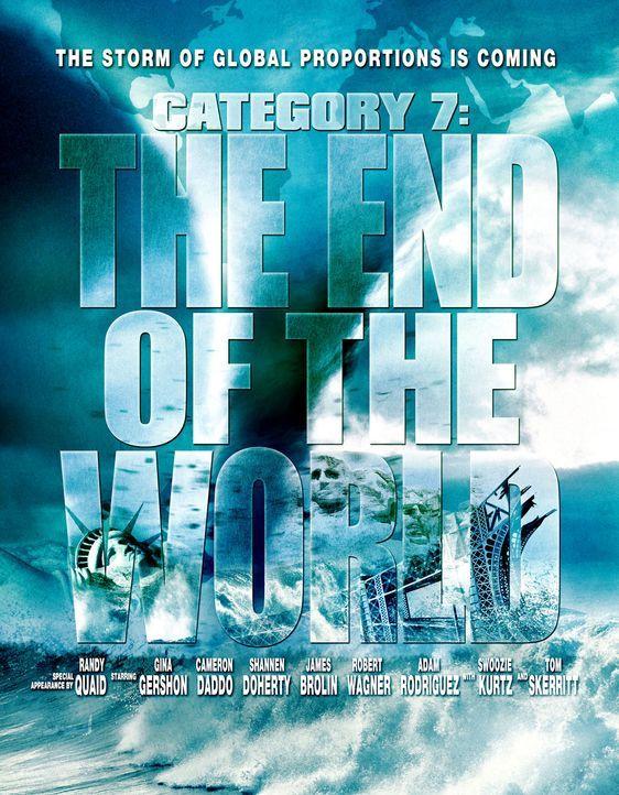 Category 7 - Das Ende der Welt - Bildquelle: 2006 RHI Entertainment Distribution, LLC