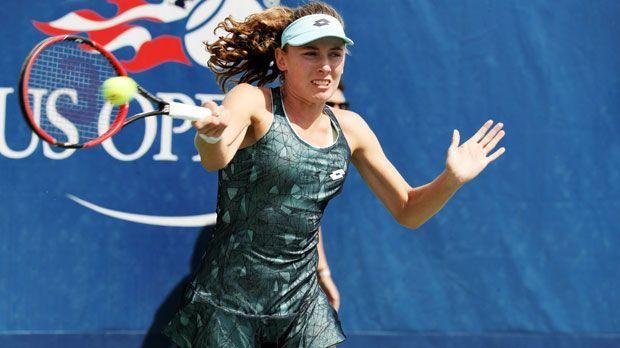 Ekaterina Alexandrova - Bildquelle: imago/GEPA pictures