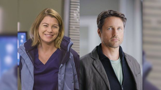 GreyS Anatomy Episodenguide Staffel 13