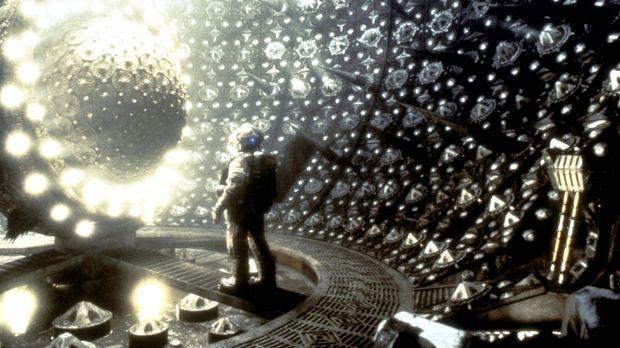 Mit dem bahnbrechenden Gravitationsantrieb des genialen Wissenschaftlers Dr....
