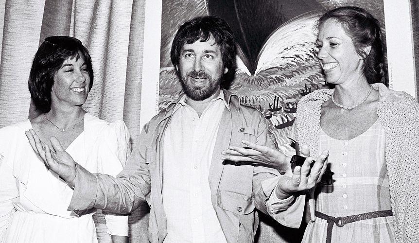 Steven Spielberg - Bildquelle: AFP ImageForum