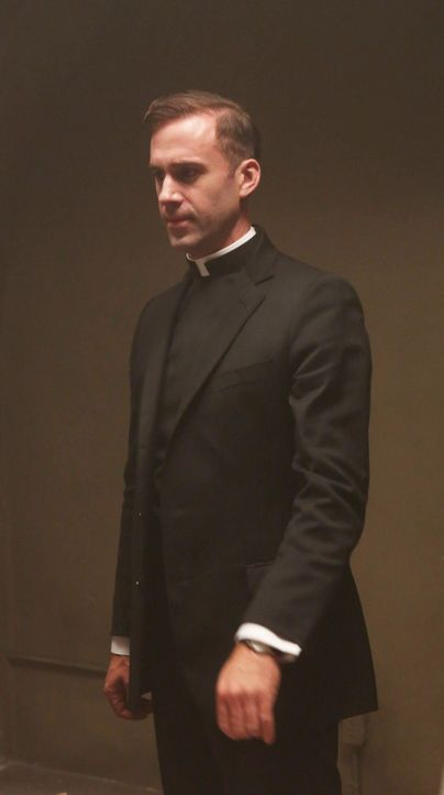 Jahr 1964: In die Anstalt wird ein junger Mann eingeliefert, der von einem bösen Dämon besessen zu sein scheint. Monsignor Timothy Howard (Joseph... - Bildquelle: 2012-2013 Twentieth Century Fox Film Corporation. All rights reserved.