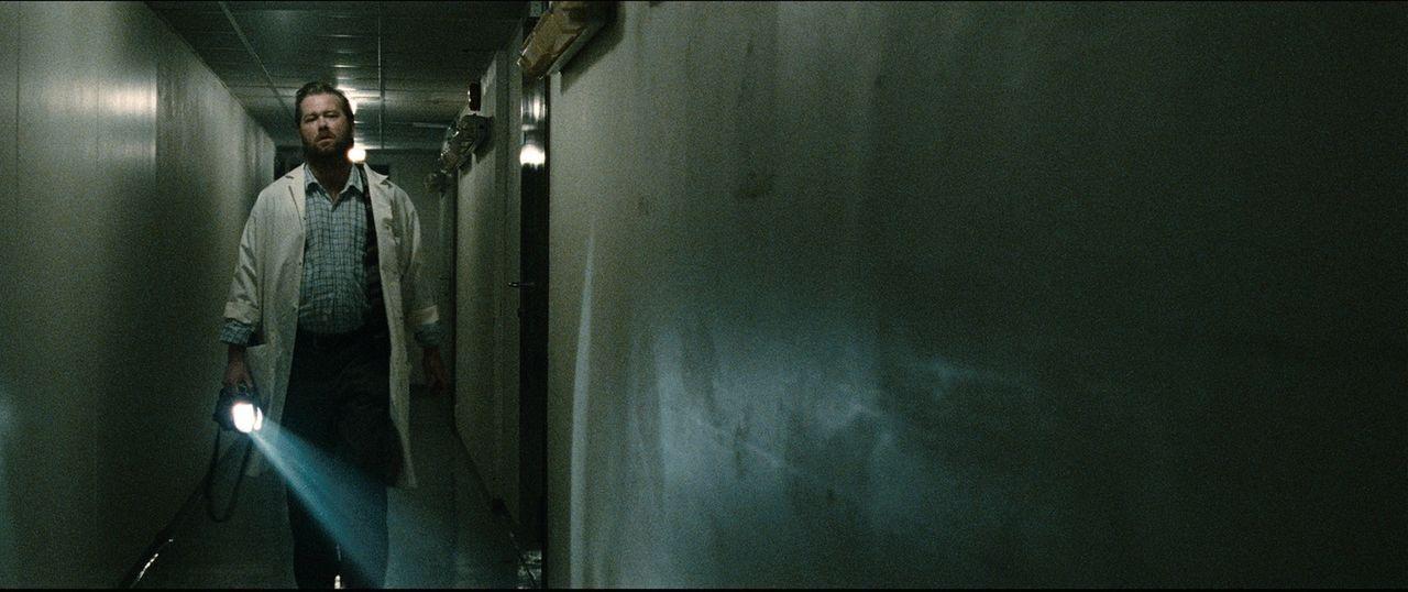Holt einen Psychopathen ins Leben zurück - mit schrecklichen Folgen: Herman (Fridtjov Såheim) ... - Bildquelle: Fantefilm Fiksjon