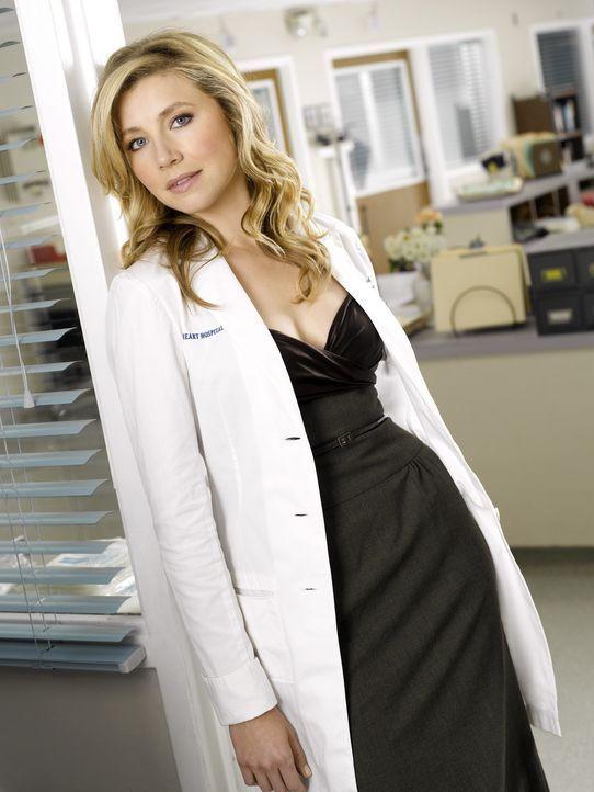 (7. Staffel) - Stellt sich täglich neuen Überraschungen: Elliot (Sarah Chalke) ... - Bildquelle: Touchstone Television