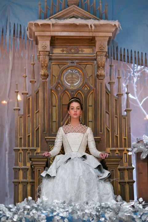 Ist bereit für ihr Reich alles zu geben: Mary, Königin von Schottland und Frankreich (Adelaide Kane) ... - Bildquelle: Sven Frenzel 2014 The CW Network, LLC. All rights reserved.