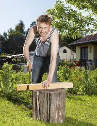 Heimwerker-Säge