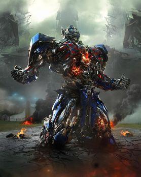 Transformers: Ära des Untergangs - Transformers: Ära des Untergangs - Artwork...