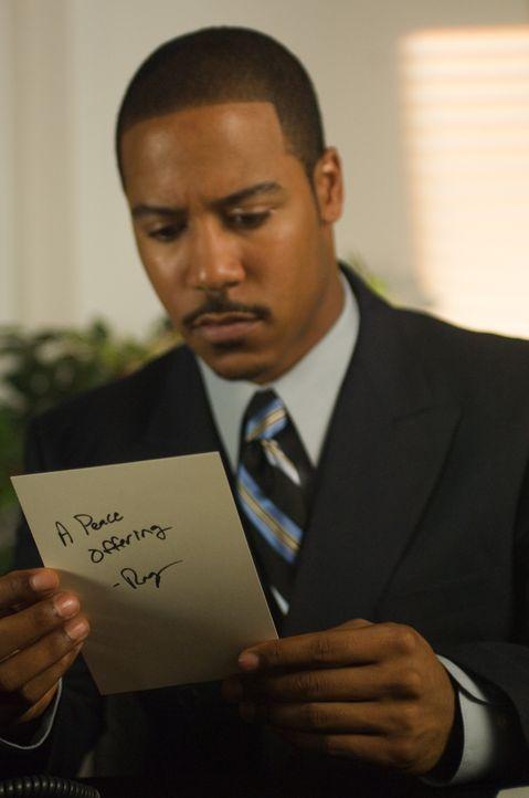 Als Donovan (Brian J. White) erkennt, dass sein Bruder unschuldig hinter Gittern saß, ist er fest entschlossen, die Wahrheit über dessen Verurteilun... - Bildquelle: CPT Holdings, Inc. All Rights Reserved.