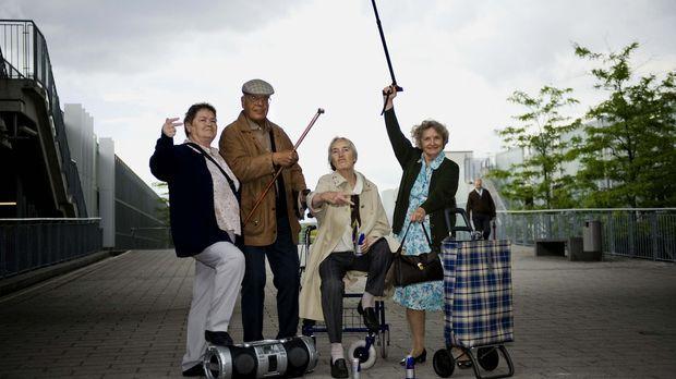 (2. Staffel) - Nehmen junge Leute mit raffinierten Streichen auf die Schippe:...