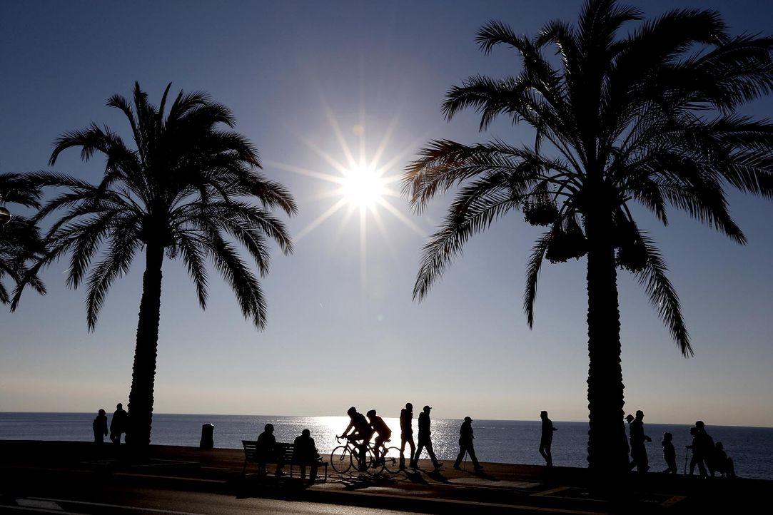 Nizza-Promenade-des-Anglais-4-AFP - Bildquelle: AFP Photo/Valery Hache