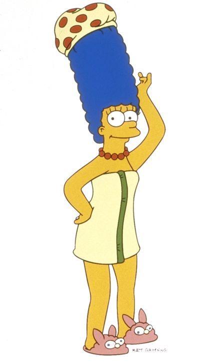 (11. Staffel) - Mutter Marge löst jedes Problem. - Bildquelle: und TM Twentieth Century Fox Film Corporation - Alle Rechte vorbehalten