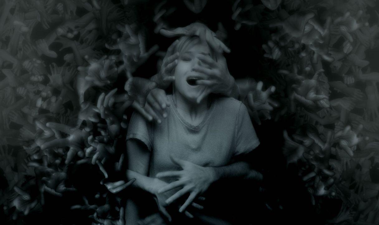PULSE - DU BIST TOT, BEVOR DU STIRBST - Artwork - mit Kristen Bell - Bildquelle: The Weinstein Company