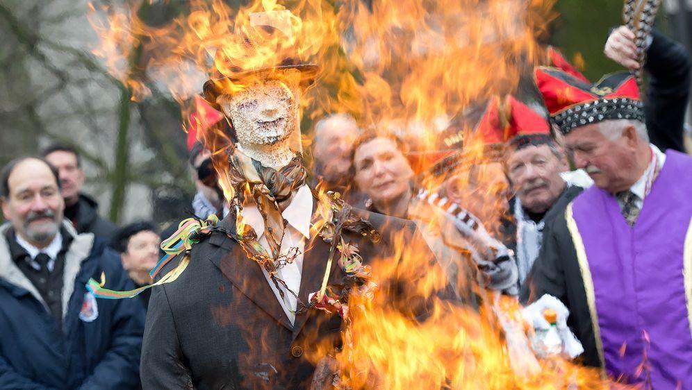 Karnevalsbräuche in Deutschland und aller Welt - SAT.1 Ratgeber