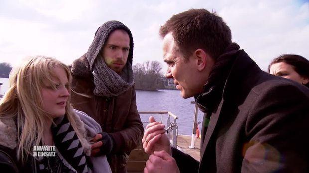 Anwälte Im Einsatz - Anwälte Im Einsatz - Staffel 3 Episode 91: Ausgeknockt Und Abgezockt