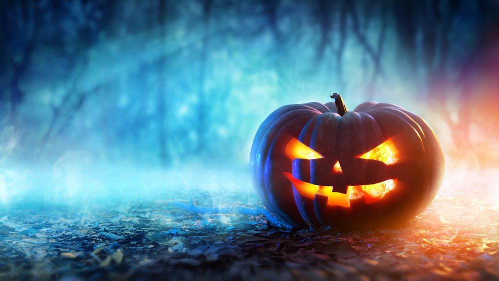 Halloween: Deutschland feiert das Kult-Fest aus den USA - Bildquelle: Romolo Tavani - Fotolia