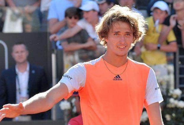 Alexander Zverev nimmt nicht am Turnier in Hamburg teil