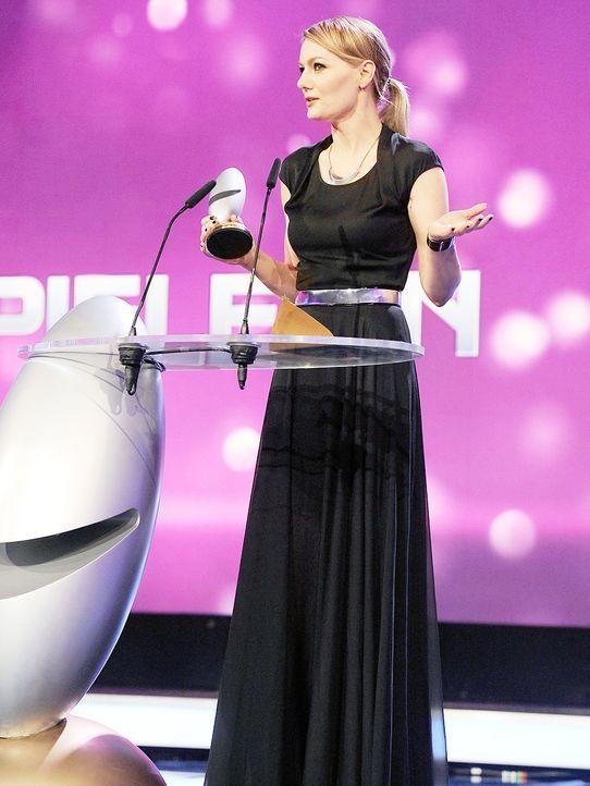 Comedypreis-2013-Martina-Hill-13-10-15-dpa - Bildquelle: © +++(c) dpa - Bildfunk+++ dpa picture alliance