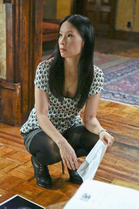 Erhält einen Anruf von Liam Danow, einem früheren Liebhaber, der ihre Hilfe braucht: Joan Watson (Lucy Liu) ... - Bildquelle: CBS Television
