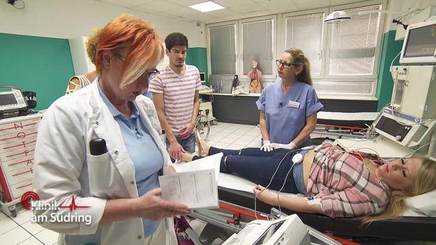 Klinik Am Südring Echte ärzte