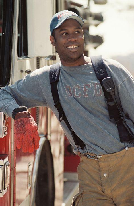 Don (Kevin Daniels) riskiert Kopf und Kragen ? - Bildquelle: Buena Vista International.  All Rights Reserved