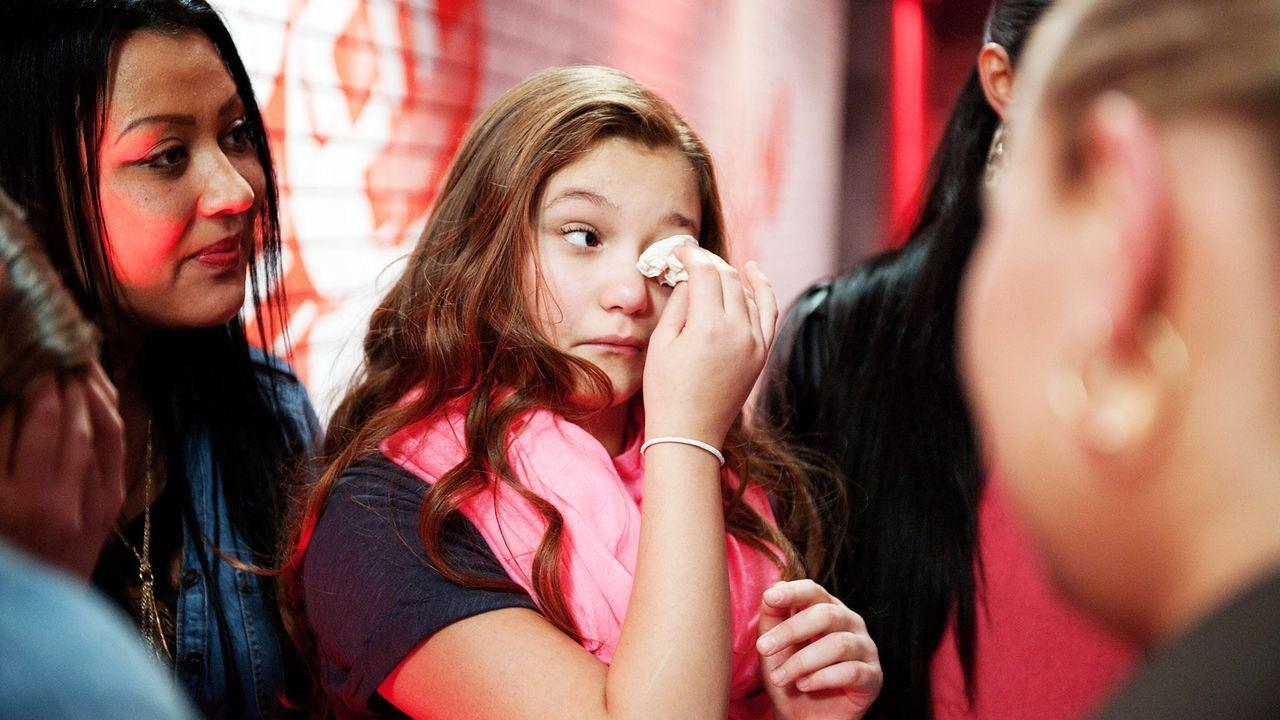 The-Voice-Kids-epi03-danach-Giuliana-Gilliana-2-SAT1-Andre-Kowalski - Bildquelle: SAT.1/Andre Kowalski