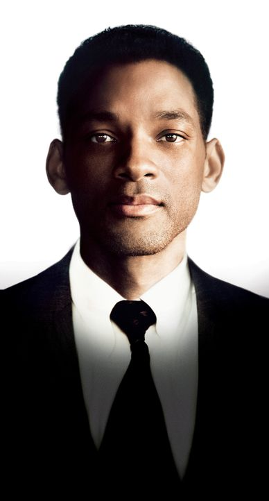 Er sucht nach Erlösung und findet Liebe: Ben Thomas (Will Smith) ... - Bildquelle: 2008 Columbia Pictures Industries, Inc. and Beverly Blvd LLC. All Rights Reserved.