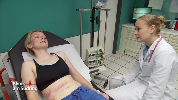 Klinik Am Südring - Klinik Am Südring - Lebensverlängernde Maßnahmen