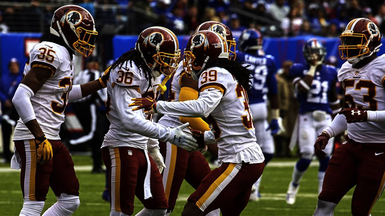 Washington Redskins (Gewinner) - Bildquelle: imago/ZUMA Press