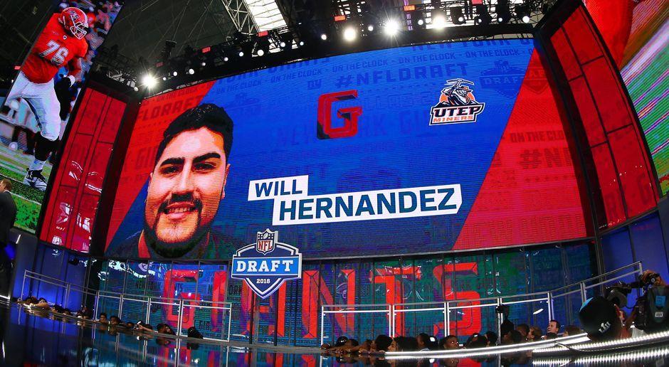 New York Giants (Gewinner) - Bildquelle: imago/Icon SMI