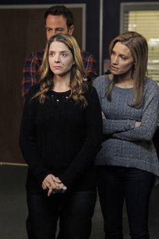 Private Practice - Reisen nach Seattle um Derek, Lexie und Amelia wegen einer...