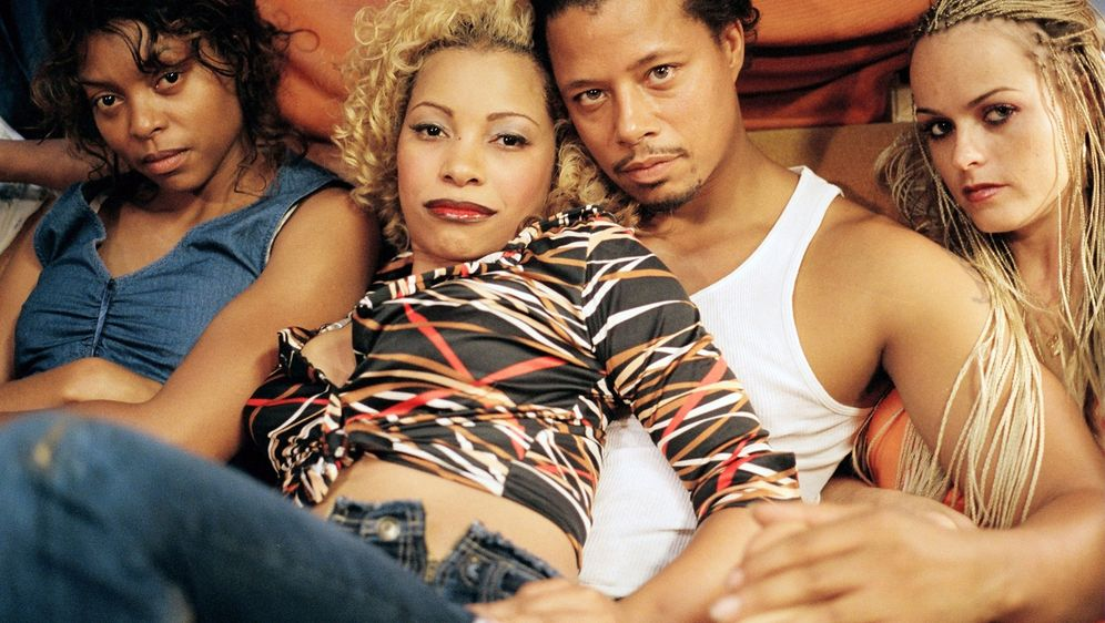 Hustle & Flow - Bildquelle: 2005 by PARAMOUNT PICTURES. All Rights Reserved.