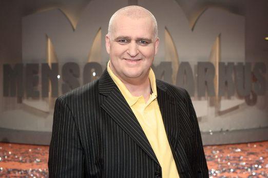 Mensch Markus - Auch in der sechsten Staffel der klassischen Sketch-Comedy sp...