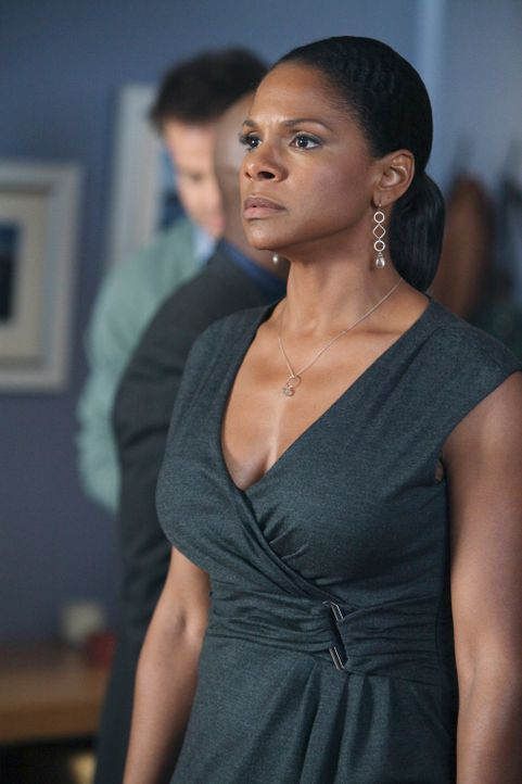 Für Naomi (Audra McDonald) bricht eine Welt zusammen, als sie erfährt, dass ihre Tochter Maya schwanger ist ... - Bildquelle: ABC Studios