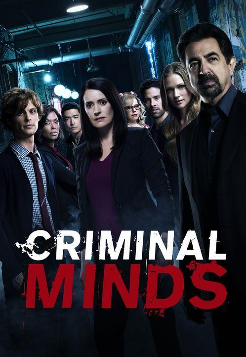 (13. Staffel) - Ein starkes Team, das jeden Serientäter zur Strecke bringt: Dr. Spencer Reid (Matthew Gray Gubler, l.), David Rossi (Joe Mantegna, r... - Bildquelle: ABC Studios