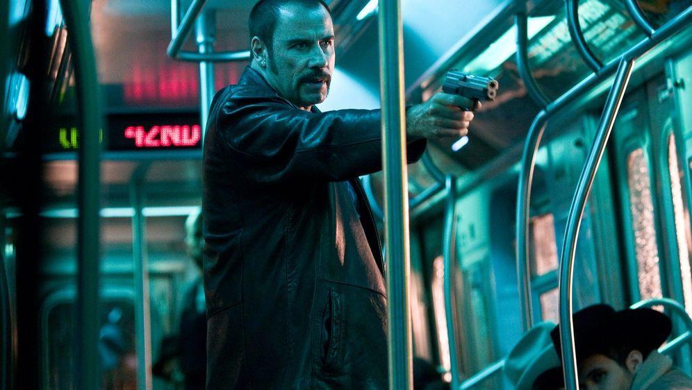 Die Entführung der U-Bahn Pelham 1 2 3 - Bildquelle: 2009 Columbia Pictures Industries, Inc. and Beverly Blvd LLC. All Rights Reserved.