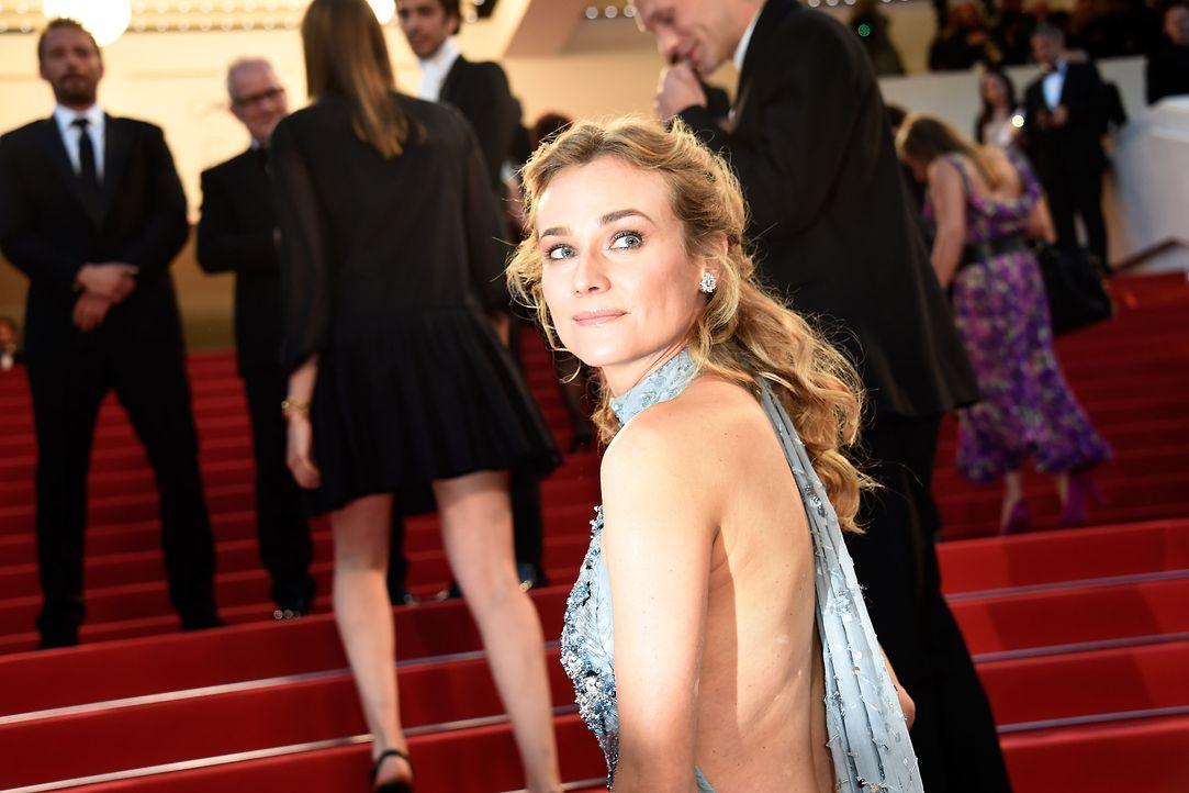 Cannes-Film-Festival-Diane-Kruger-150516-2-AFP - Bildquelle: AFP